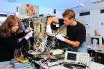 """Kometenlander """"Philae"""" trainiert für Landeprozedur"""
