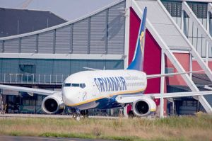 Ryanair zieht Basis in Memmingen vor