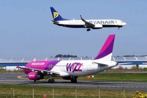 Low Cost-Flieger: Zunehmend auch auf Langstrecken
