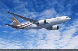 Airbus bringt den ACJ330neo für Non Stop Europa – Australien