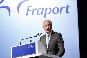 16. Ordentliche Hauptversammlung der Fraport AG