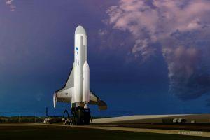 Boeing will Raumflugzeug Phantom Express entwickeln