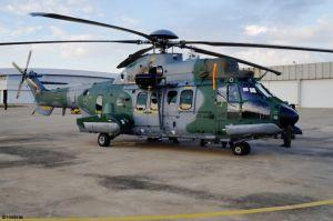 Flotte der H225M in Brasilien wächst weiter