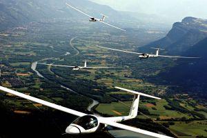 Stemme Horizons führt Segeflugzeuge bis nach Kroatien