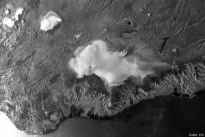 Radarsatellit TerraSAR-X kreist seit einer Dekade