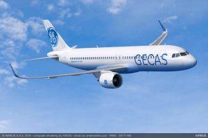 A320neo verzeichnet Großaufträge in Paris