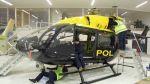 Nachbestellung bei Eurocopter für Nordirlands Polizei