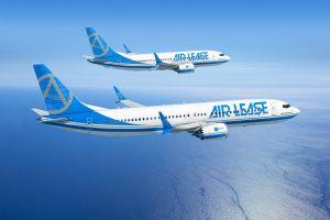 Boeing 737 MAX mit hunderten Aufträgen von Le Bourget
