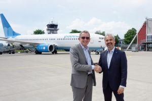 Ralf Schmid weiter Chef am Flughafen Memmingen