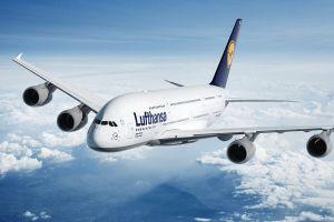 Lufthansa aktiviert Flüge im A380 ab München