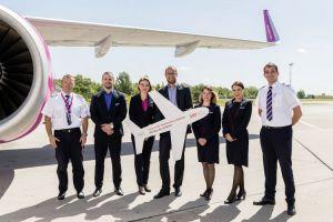 Wizz Air verbindet Berlin mit Weltkulturerbe-Stadt Lemberg/Lwiw