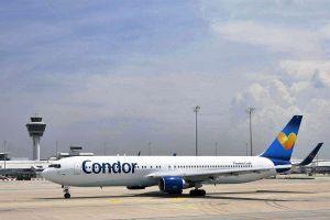Nonstop nach Seattle: Condor sartet jetzt ab München
