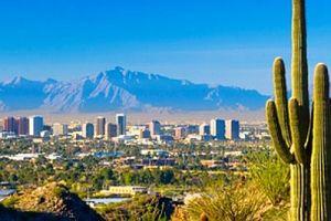 Condor startet 2018 nonstop nach Phoenix