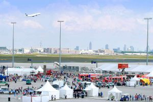 Fraport lädt alle Interessierten zum Tag der Luftfahrt