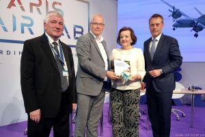 ACARE frischt Agenda für sauberere Luftfahrt auf