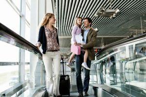 Reisevorbereitungen ab Fraport – über 200.000 Reisende pro Tag