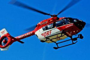 Rettungsdienst Schwarzwald erwartet Einflottung der H145