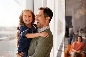 Lufthansa gibt Tipps fürs Reisen als Familie