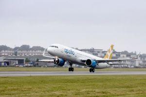 Airbus SE mit neuer Konzernstruktur
