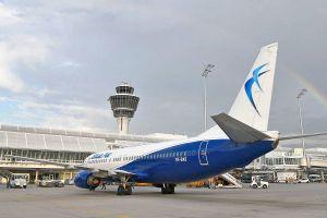Blue Air startet von München nach Iasi unter guten Vorzeichen