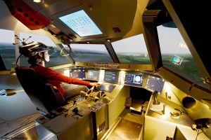 Digitaler Pilot fürs Cockpit als Leuchtturmprojekt geehrt