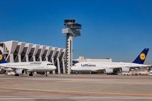 Lufthansa und Fraport finden wieder zusammen
