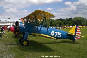 Flugwerft Schleißheim feiert 25. Jubiläum mit großem Fly-In
