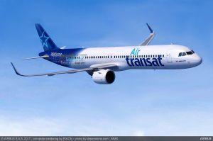 Airbus A321LR gewinnt ersten Kunden aus Nordamerika