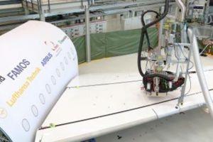 Haifischhaut für Flugzeuge könnte 2019 kommen